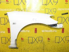Крыло переднее HONDA CIVIC FERIO ES3 Фото 1