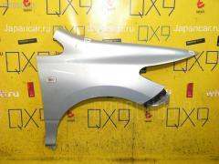 Крыло переднее Honda Airwave GJ1 Фото 1