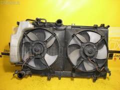 Радиатор ДВС SUBARU LEGACY WAGON BP5 EJ20 Фото 2