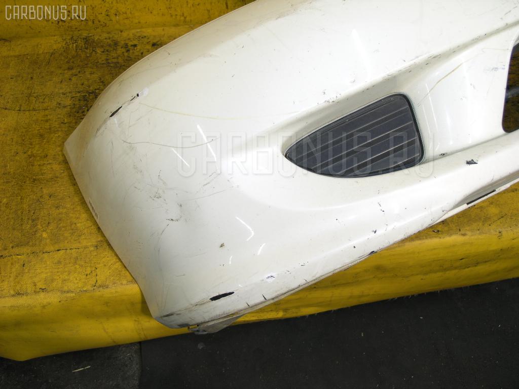 Бампер HONDA CIVIC FERIO ES3. Фото 4
