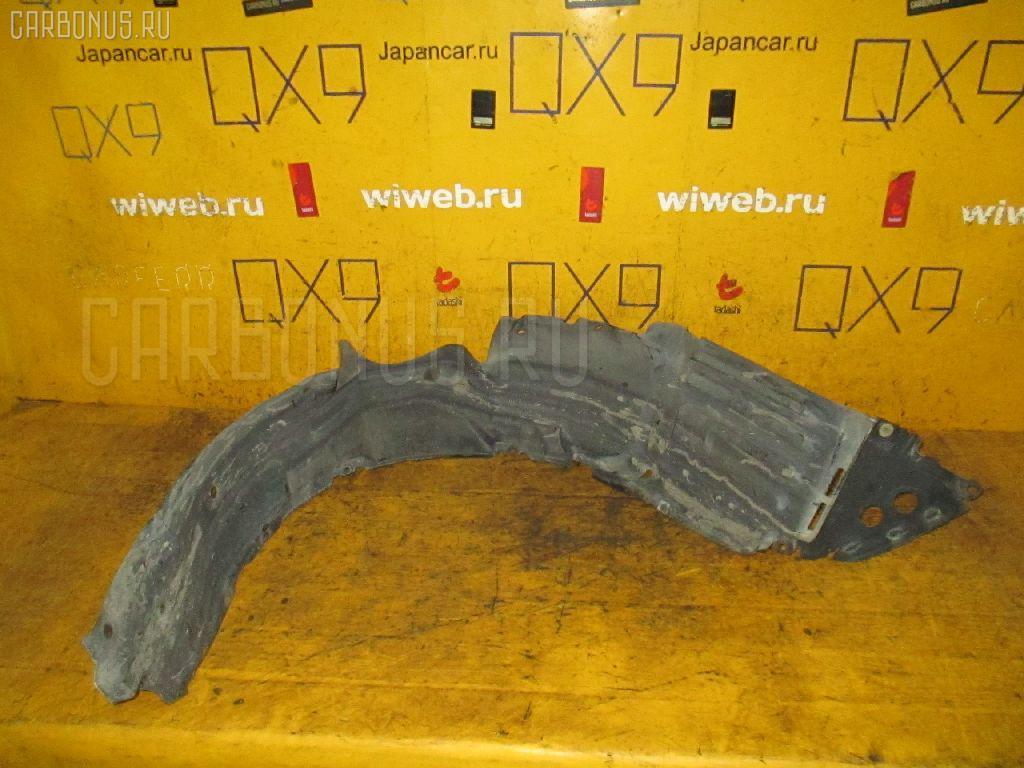 Подкрылок TOYOTA VOXY AZR65G 1AZ-FSE. Фото 4