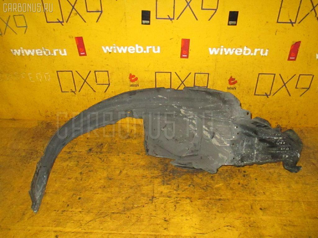 Подкрылок SUBARU IMPREZA GGC EL15 Фото 1