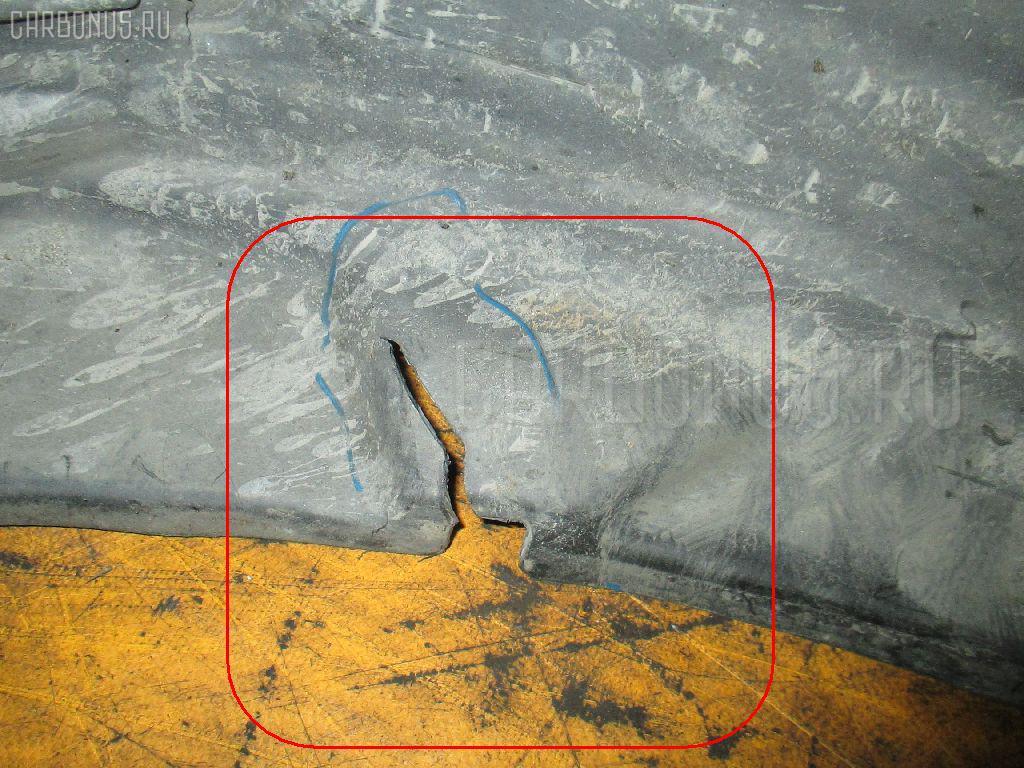 Подкрылок SUBARU LEGACY WAGON BP5 EJ20 Фото 2