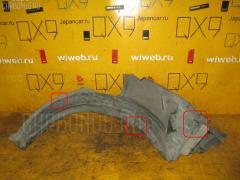 Подкрылок SUBARU LEGACY WAGON BP5 EJ20 Фото 4