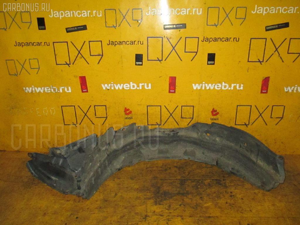 Подкрылок Toyota Corona premio ST210 3S-FE Фото 1