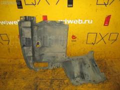 Защита двигателя Toyota Isis ANM10W 1AZ-FSE Фото 1