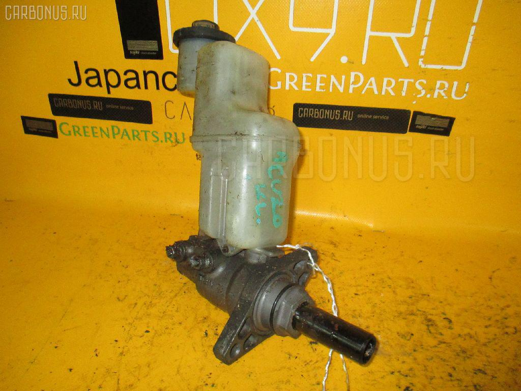 Главный тормозной цилиндр TOYOTA KLUGER V ACU20W 2AZ-FE Фото 1