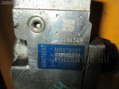 Тнвд MITSUBISHI DION CR9W 4G63 Фото 1