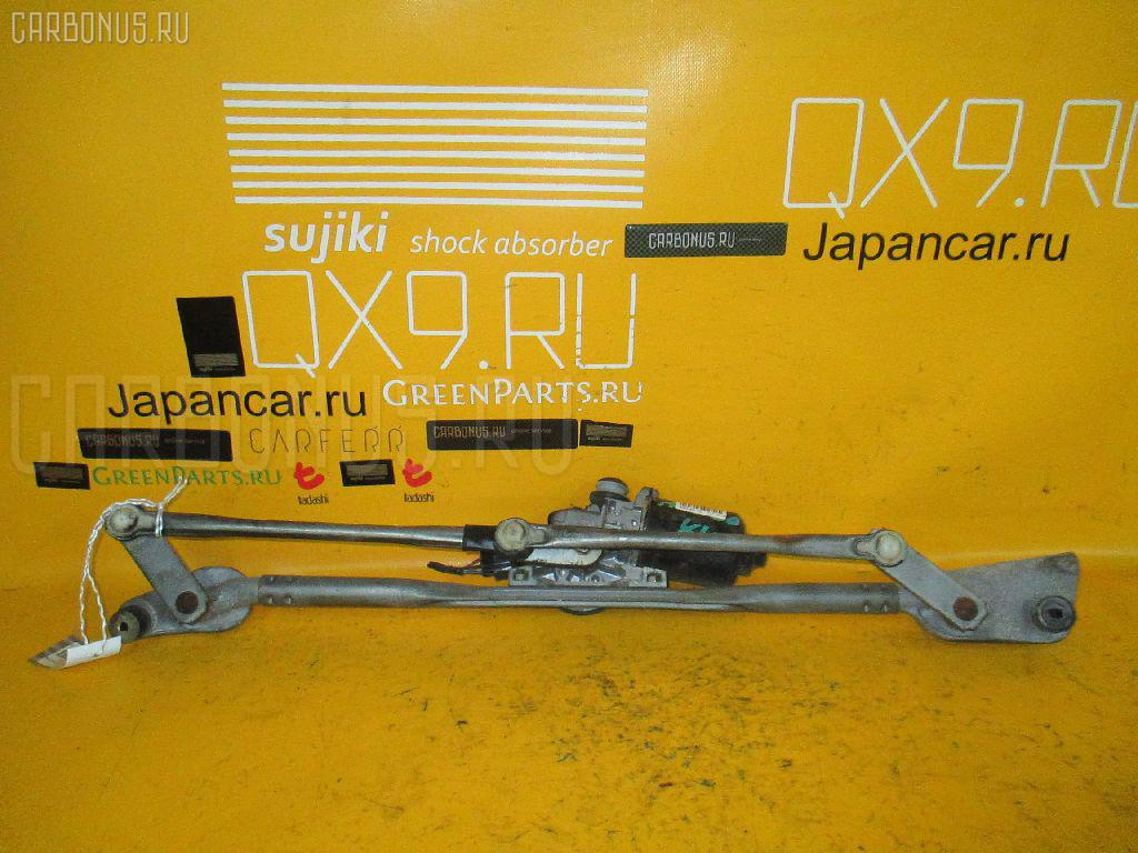 Мотор привода дворников TOYOTA KLUGER V ACU20W Фото 1