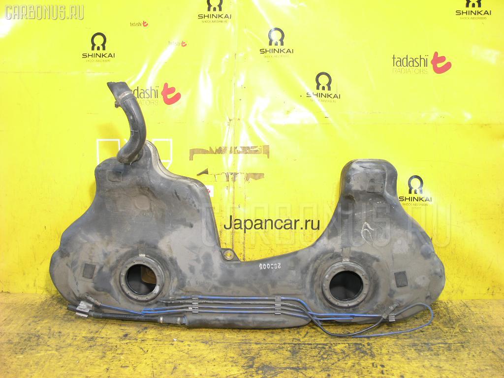 Бак топливный Bmw 3-series E46-AL32 M43-194E1 Фото 1