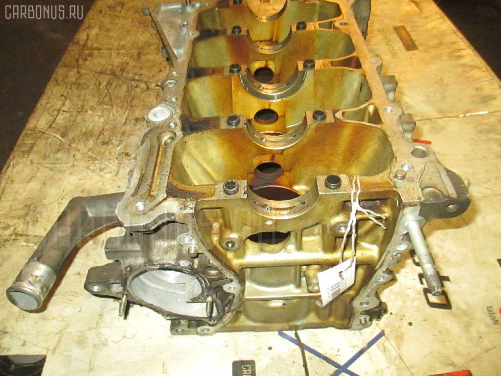 Блок двигателя TOYOTA GAIA ACM10G 1AZ-FSE Фото 3