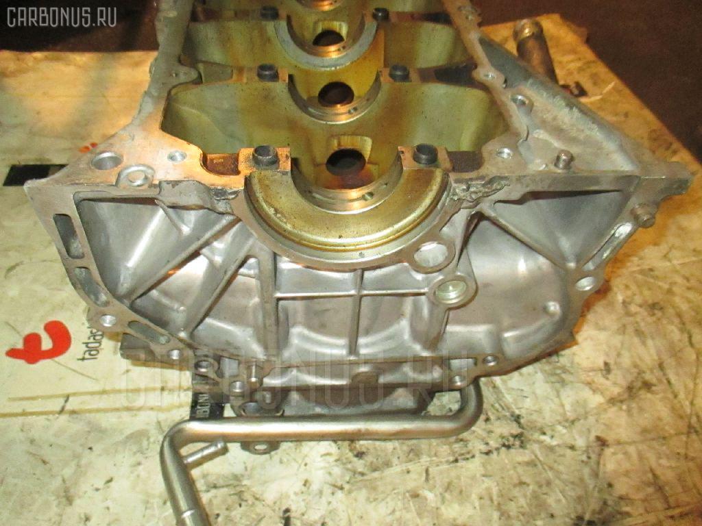 Блок двигателя TOYOTA GAIA ACM10G 1AZ-FSE Фото 5