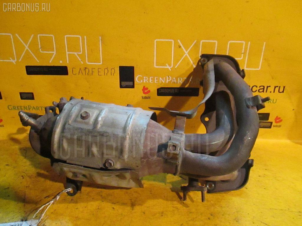 Коллектор выхлопной TOYOTA GAIA ACM10G 1AZ-FSE Фото 2