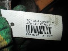 Коллектор выхлопной TOYOTA GAIA ACM10G 1AZ-FSE Фото 3