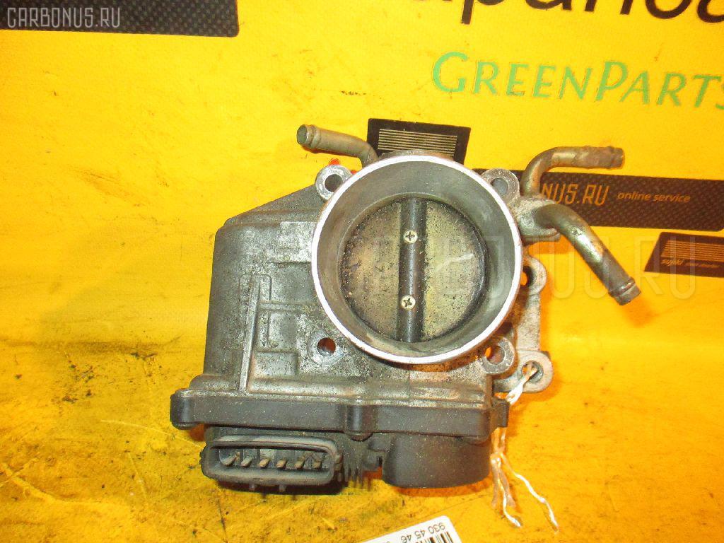 Дроссельная заслонка TOYOTA GAIA ACM10G 1AZ-FSE Фото 1