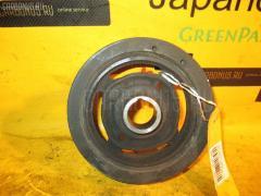 Шкив Toyota Gaia ACM10G 1AZ-FSE Фото 1
