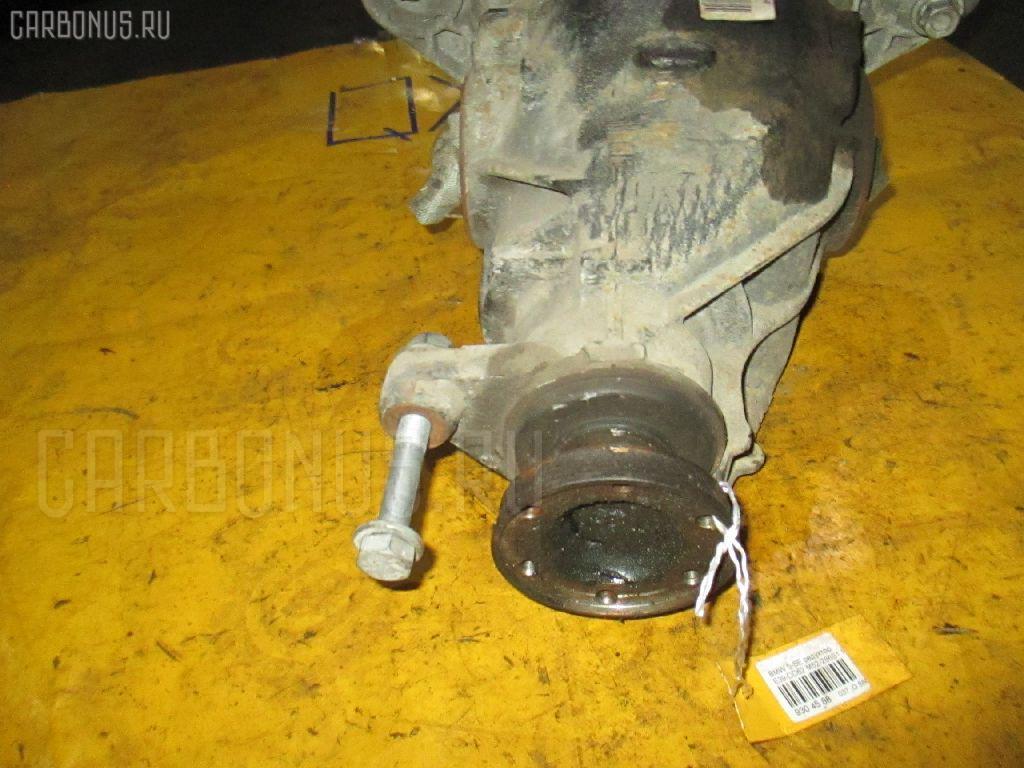 Редуктор BMW 5-SERIES E39-DD62 M52-286S1 Фото 1
