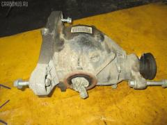 Редуктор BMW 5-SERIES E39-DD62 M52-286S1 Фото 3