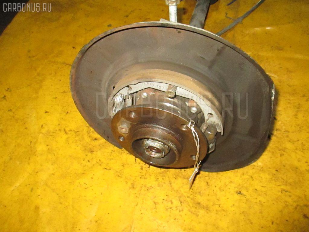 Ступица BMW 5-SERIES E39-DD62 M52-286S1 Фото 1