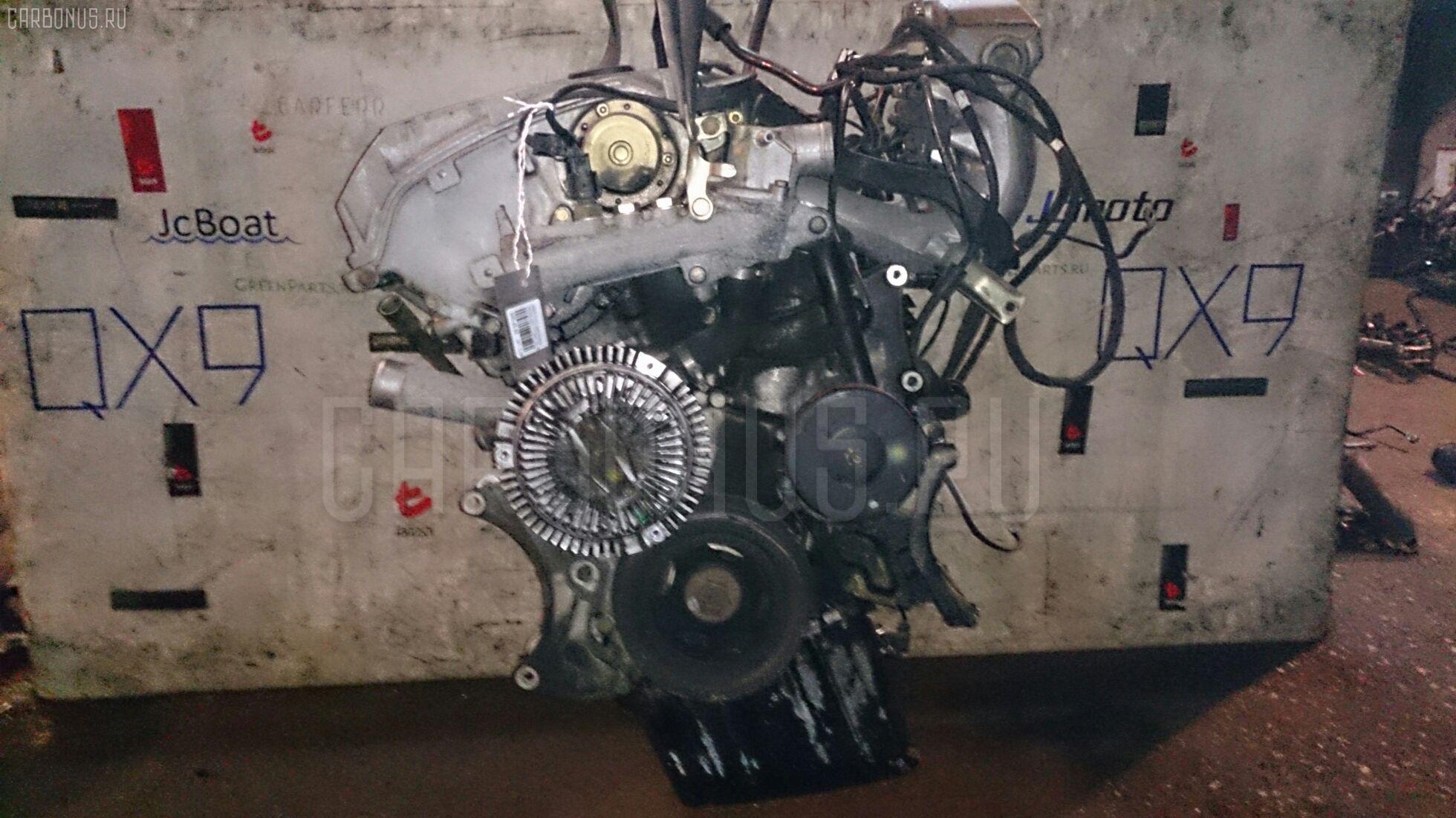 Двигатель MERCEDES-BENZ C-CLASS W202.020 111.941 Фото 2