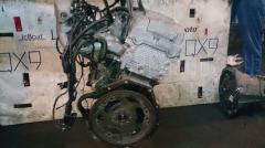 Двигатель MERCEDES-BENZ C-CLASS W202.020 111.941 Фото 4