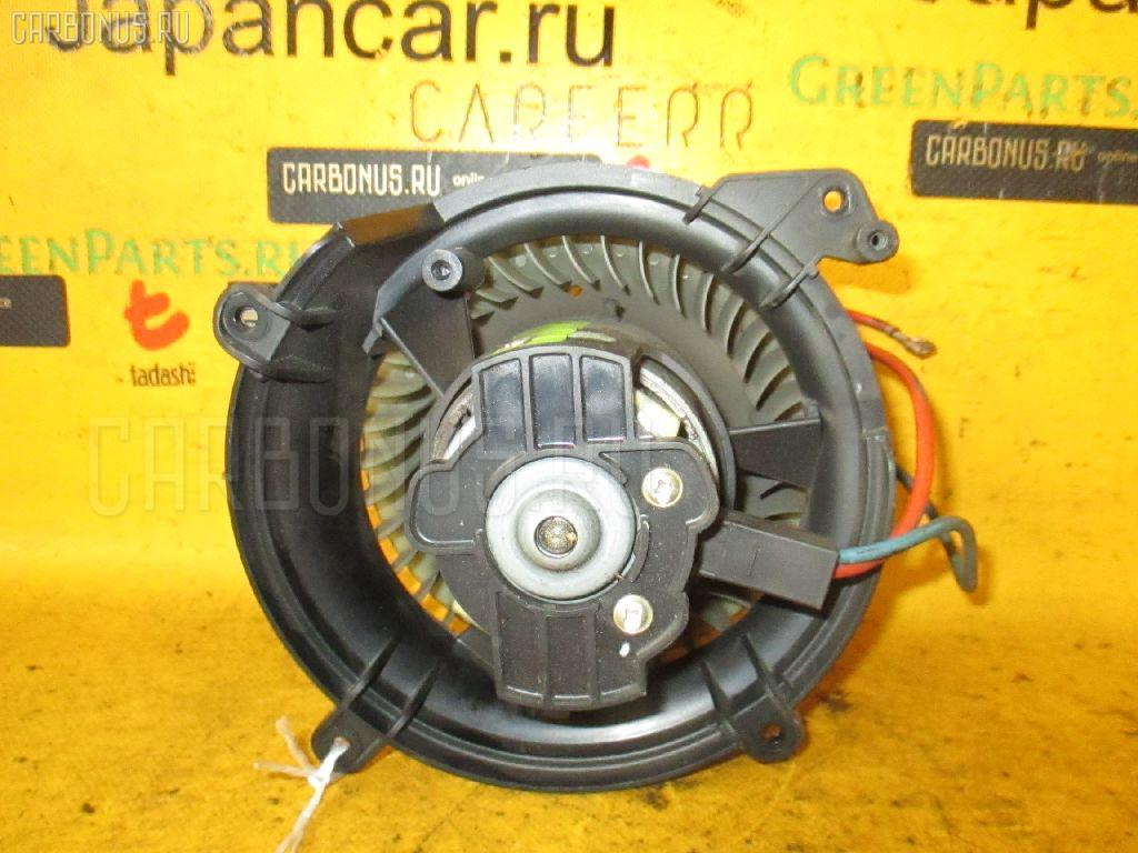 Мотор печки MERCEDES-BENZ C-CLASS W202.020. Фото 3