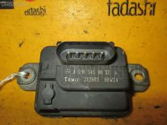 Блок управления вентилятором MERCEDES-BENZ C-CLASS W202.020 111.941 Фото 1