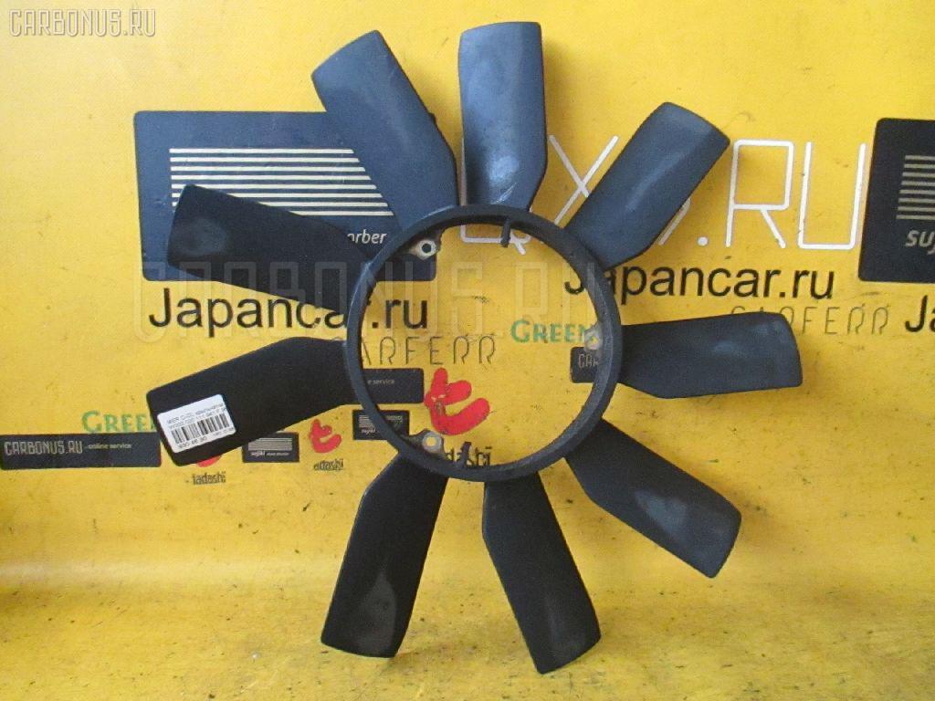 Крыльчатка вентилятора радиатора охл-ия MERCEDES-BENZ C-CLASS W202.020 111.941 Фото 1