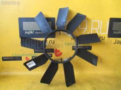 Крыльчатка вентилятора радиатора охл-ия MERCEDES-BENZ C-CLASS W202.020 111.941 Фото 2