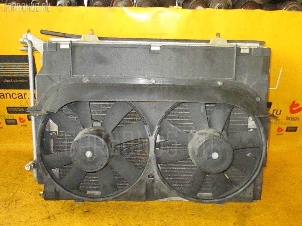 Радиатор кондиционера MERCEDES-BENZ C-CLASS W202.020 111.941 Фото 1