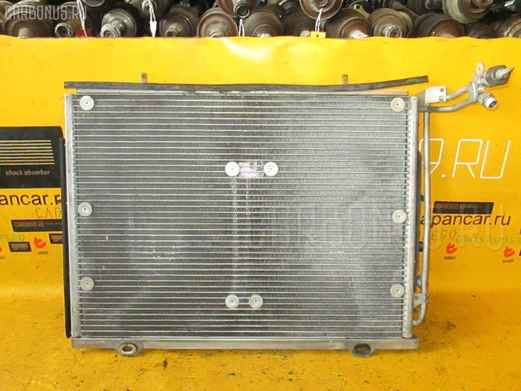 Радиатор кондиционера MERCEDES-BENZ C-CLASS W202.020 111.941 Фото 2