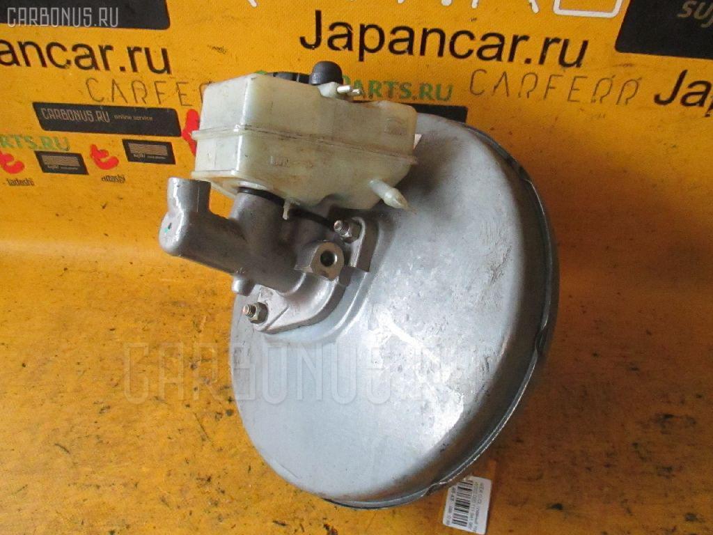 Главный тормозной цилиндр MERCEDES-BENZ C-CLASS W202.020 111.941 Фото 2