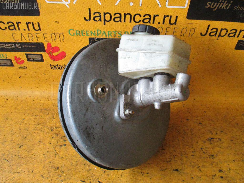 Главный тормозной цилиндр MERCEDES-BENZ C-CLASS W202.020 111.941 Фото 3