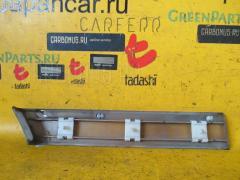 Накладка на крыло MERCEDES-BENZ C-CLASS W202.020 Фото 2