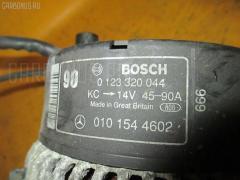Генератор Mercedes-benz C-class W202.020 111.941 Фото 1