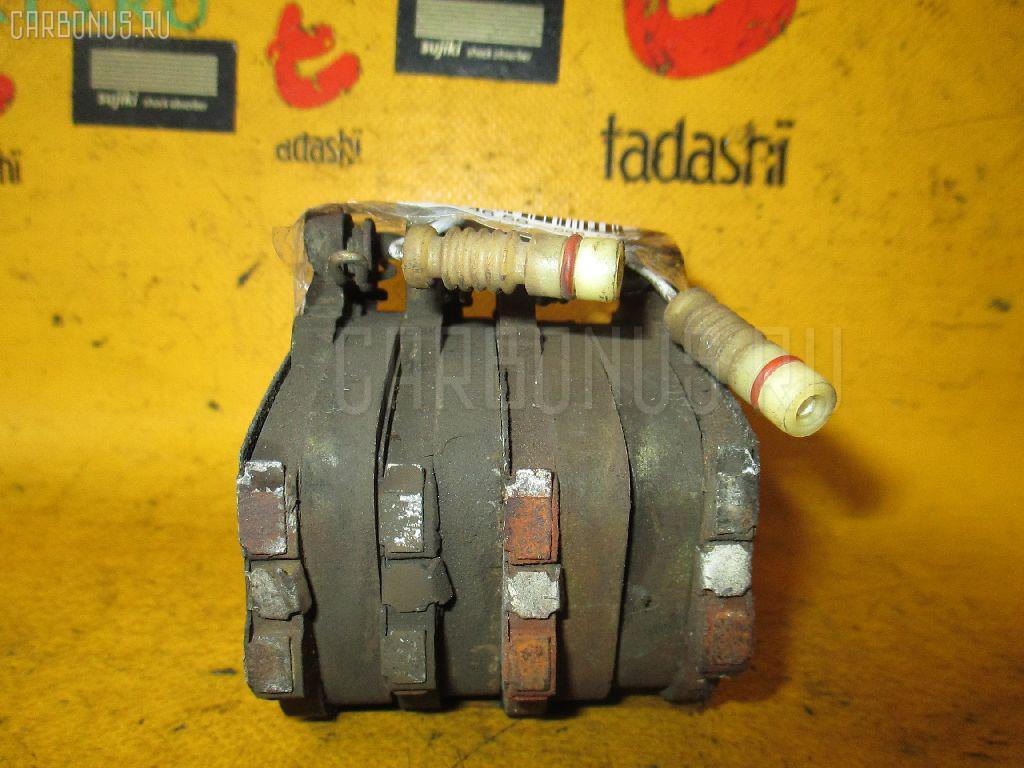 Тормозные колодки MERCEDES-BENZ C-CLASS W202.020 111.941. Фото 2