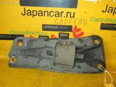 Подушка КПП MERCEDES-BENZ C-CLASS W202.020 111.941 Фото 1