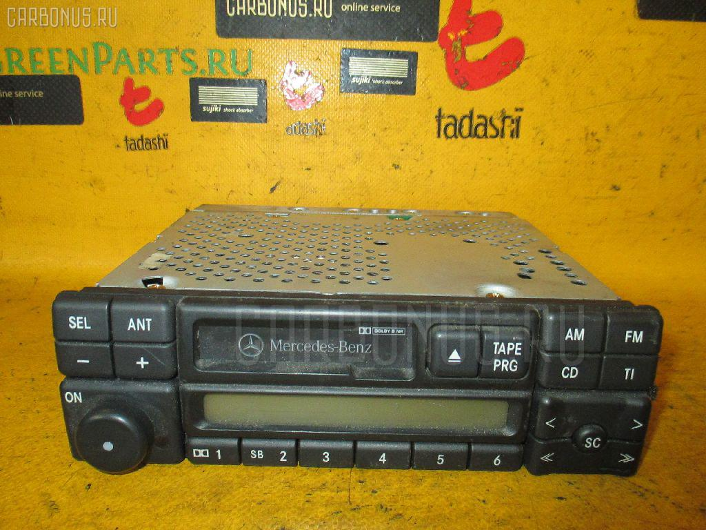 Автомагнитофон MERCEDES-BENZ C-CLASS W202.020 Фото 1