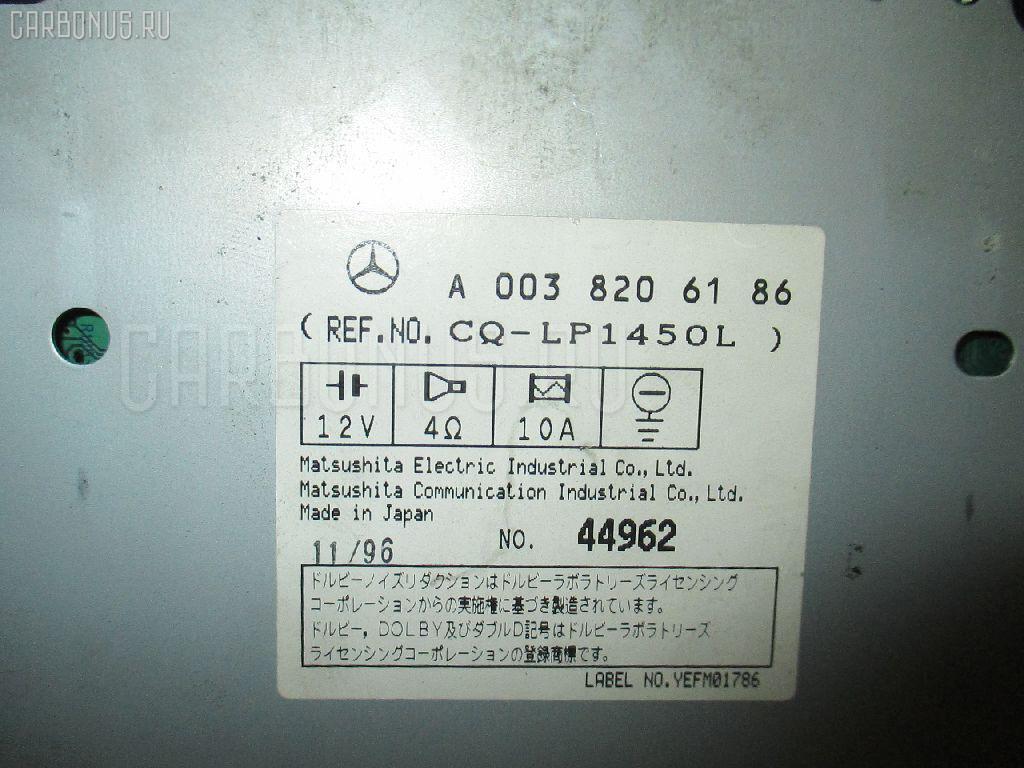 Автомагнитофон MERCEDES-BENZ C-CLASS W202.020 Фото 2