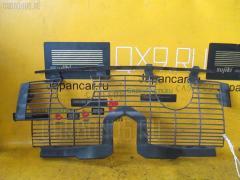 Решетка радиатора MERCEDES-BENZ C-CLASS W202.020 Фото 1