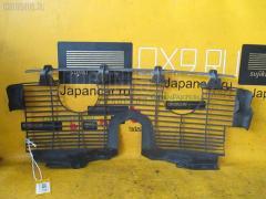 Решетка радиатора MERCEDES-BENZ C-CLASS W202.020 Фото 2