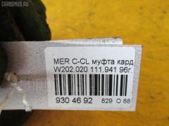 Муфта кардана эластичная MERCEDES-BENZ C-CLASS W202.020 111.941 Фото 3