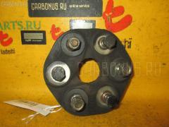 Муфта кардана эластичная MERCEDES-BENZ C-CLASS W202.020 111.941 Фото 2