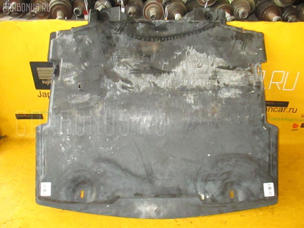 Защита двигателя MERCEDES-BENZ C-CLASS W202.020 111.941 Фото 1