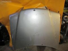 Капот MERCEDES-BENZ C-CLASS W202.020 Фото 2