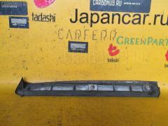 Накладка на крыло MERCEDES-BENZ E-CLASS W210.065 Фото 2
