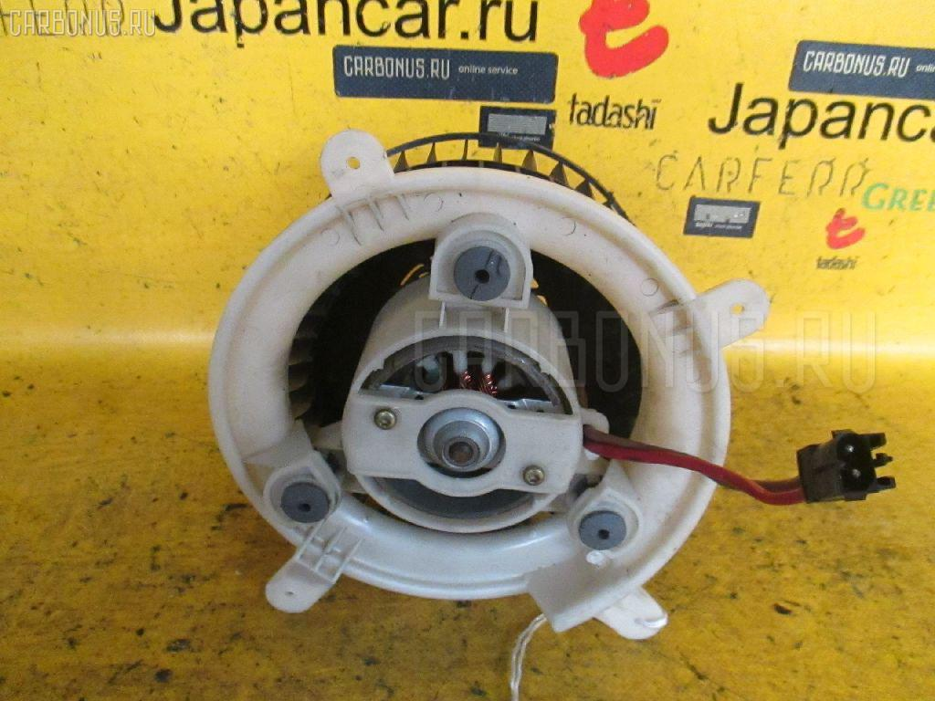 Мотор печки MERCEDES-BENZ E-CLASS W210.065 Фото 1