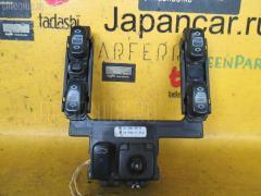 Блок упр-я стеклоподъемниками MERCEDES-BENZ E-CLASS W210.065 Фото 1