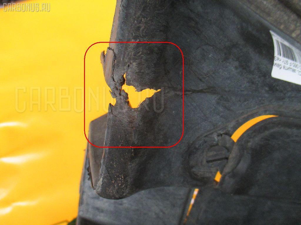Защита бампера MERCEDES-BENZ E-CLASS W210.065 Фото 1