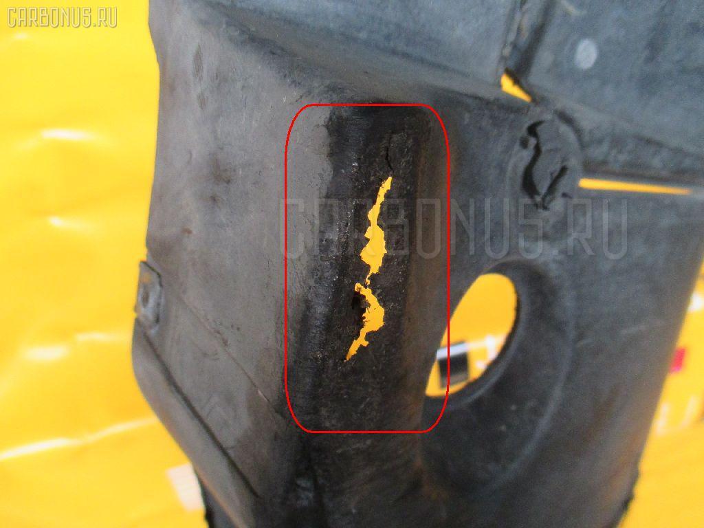 Защита бампера MERCEDES-BENZ E-CLASS W210.065. Фото 2